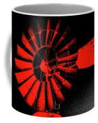 Nightwatch Coffee Mug by Wendy J St Christopher