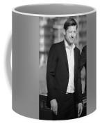 Nikolaj Coster-waldau 7 Coffee Mug