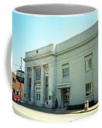 Niles, Ohio - Vintage Bank Coffee Mug