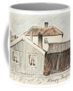 Nils Kreuger , Borgholm, Sweden. Coffee Mug