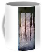 Nine One One Coffee Mug