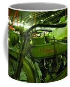 Nineteen Eighteen Harley Davidson Coffee Mug