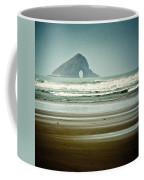 Ninety Mile Beach Coffee Mug by Dave Bowman