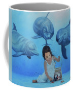 Ninia Del Mar Coffee Mug
