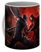 Ninja Gaiden 3 Coffee Mug
