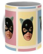 Nippon Kitty Coffee Mug