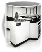 Nist-7, Atomic Clock Coffee Mug