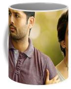 Nithin Samantha A Aa Telugu Movie Coffee Mug