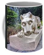 Nittany Lion Coffee Mug