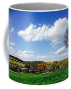 17th Hole Coffee Mug