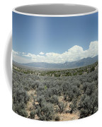 New Mexico Landscape 3 Coffee Mug