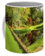No. 12 Golden Bell 155 Yards Par 3 Coffee Mug