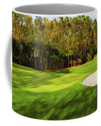 No. 4 Flowering Crabapple Par 3 240 Yards Coffee Mug