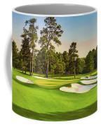 No. 7  Pampas 450 Yards Par 4 Coffee Mug