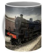No 88 At Minehead Coffee Mug