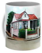 No 88 Coffee Mug