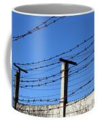 No Admittance Coffee Mug