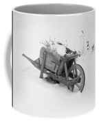 No Gardening Yet Coffee Mug