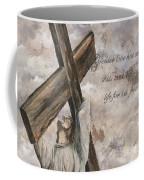 No Greater Love Coffee Mug