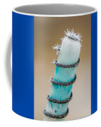 Hoar Frost Crystal Coffee Mug