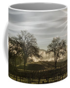 Wine Country Sunrise Coffee Mug