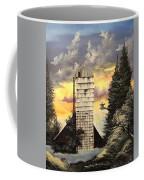 No Longer Needed Coffee Mug