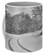No Mail Today Coffee Mug