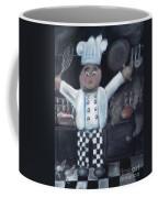 No More Coffee Mug