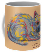 No Name Cat Coffee Mug