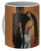 No Pass Coffee Mug