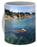 No Place Like Monterey Coffee Mug