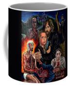 No Profanar Coffee Mug