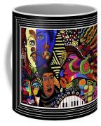 No Slave Songs Coffee Mug