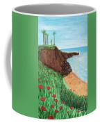 No Surf Coffee Mug