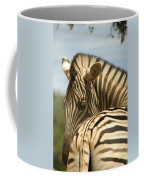 No Tailgaiting Coffee Mug