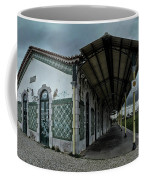 No Trains Coffee Mug