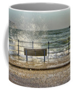 No View Today Coffee Mug