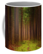 No Way Out Coffee Mug by Svetlana Sewell