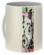 No Winners In Love Coffee Mug