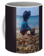 No Worries Coffee Mug