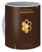 No019 My Deerhunter Minimal Movie Poster Coffee Mug