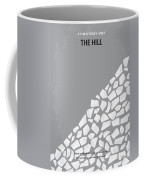 No091 My The Hill Minimal Movie Poster Coffee Mug