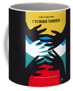 No468 My Y Tu Mama Tambien Minimal Movie Poster Coffee Mug