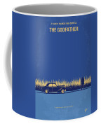No686-1 My Godfather I Minimal Movie Poster Coffee Mug