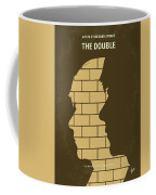 No936 My The Double Minimal Movie Poster Coffee Mug