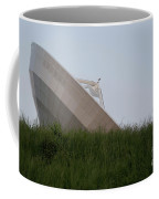 Noaa Satelite Coffee Mug