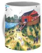 Noah's Ark One Coffee Mug