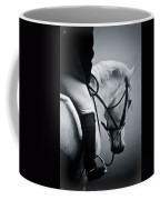 Nobility Coffee Mug