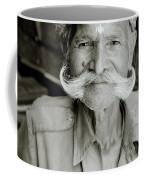 Nobility Of India Coffee Mug