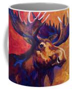 Noble Pause Coffee Mug